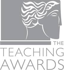 The Teaching Awards logo