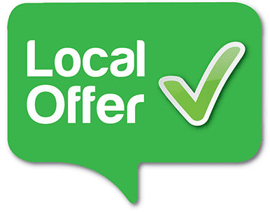 The Local Offer Ofsted Outstanding School